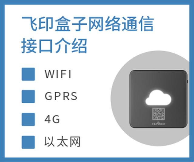 飞印盒子设置了多种外围网络接口,有些网络接口可以协同工作提高稳定性,来适应您的不同级别的使用要求。